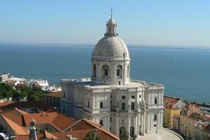 Apartamento Paraiso, Ferienwohnungen  Lissabon - big - 11