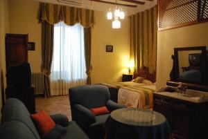 Hotel Ordóñez Sandoval