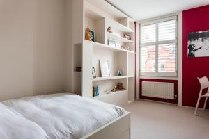 onefinestay - Marylebone private homes II, Апартаменты  Лондон - big - 48