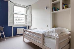 onefinestay - Marylebone private homes II, Апартаменты  Лондон - big - 49