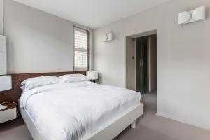 onefinestay - Marylebone private homes II, Апартаменты  Лондон - big - 50