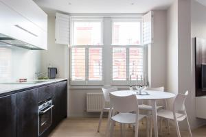 onefinestay - Marylebone private homes II, Апартаменты  Лондон - big - 51