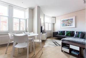 onefinestay - Marylebone private homes II, Апартаменты  Лондон - big - 47