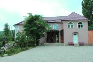 Отель Umud - фото 5