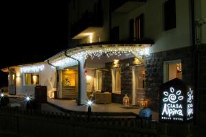 obrázek - Ciasa Alpina Relax Hotel