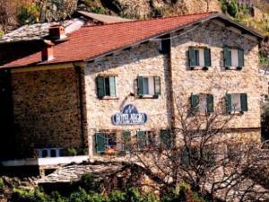 Hotel Negro