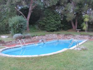 Very Quiet Place, Pensionen  Sintra - big - 28