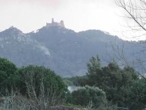 Very Quiet Place, Pensionen  Sintra - big - 29