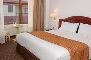 Hotel Hacienda Puno