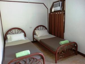 Casa Tentay, Bed and breakfasts  Iloilo City - big - 15