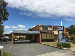 Comfort Inn Essendon