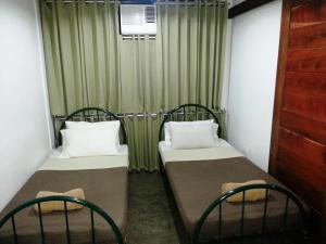 Casa Tentay, Bed and breakfasts  Iloilo City - big - 5