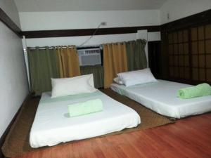 Casa Tentay, Bed and breakfasts  Iloilo City - big - 13