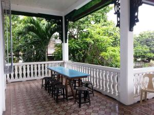 Casa Tentay, Bed and breakfasts  Iloilo City - big - 36