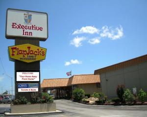Nearby hotel : Executive Inn and Suites Springdale