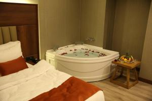 Elbi̇stan Park Hotel