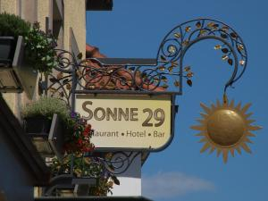 Hotel Sonne29
