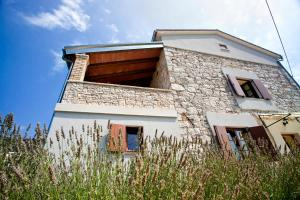 Holiday Home Stancija Becic
