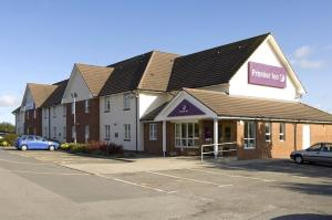 Дарлингтон - Premier Inn Durham - Newton Aycliffe