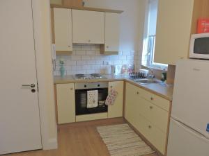 Luxury Central Apartment, Apartmanok  Dublin - big - 1