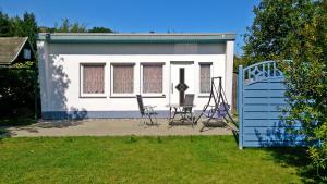 Bungalow am Waldrand