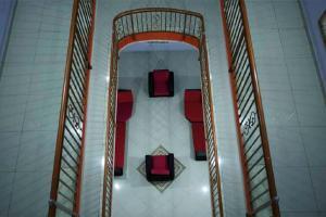 Kebron Guest House, Penzióny  Nefas Silk - big - 4