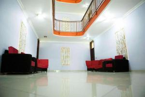 Kebron Guest House, Penzióny  Nefas Silk - big - 7