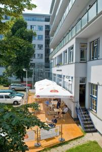 Akcent hotel, Hotels  Prag - big - 34