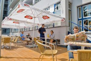 Akcent hotel, Hotels  Prag - big - 33