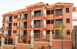 Кампала - Tristar Hotel