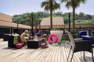 Belambra Hotels & Resorts Anglet - Biarritz La Chambre d'Amour