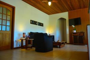 Entre a Lagoa e o Mar, Appartamenti  Florianópolis - big - 27
