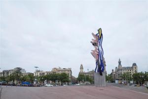Friendly Rentals Van Gogh - Barcelona