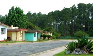 Villa Caburni