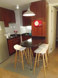 Departamento Caupolican 103-B, Apartments  Puerto Varas - big - 5