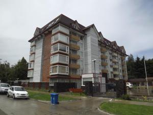 Departamento Caupolican 103-B, Apartments  Puerto Varas - big - 4