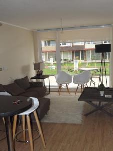Departamento Caupolican 103-B, Apartments  Puerto Varas - big - 3