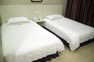Elan Hotel Qinhuangdao Dongshan Yuchang, Hotely  Qinhuangdao - big - 11