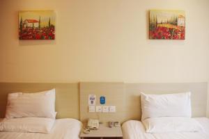 Elan Hotel Qinhuangdao Dongshan Yuchang, Hotely  Qinhuangdao - big - 8