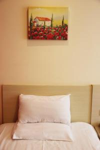 Elan Hotel Qinhuangdao Dongshan Yuchang, Hotely  Qinhuangdao - big - 6