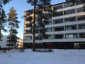 obrázek - Haapavedentie Apartment