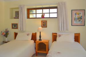Lake Clarens Guest House, Penzióny  Clarens - big - 40