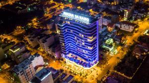 Avatar Danang Hotel, Hotels  Da Nang - big - 97