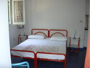 Appartamenti Salato, Апартаменты  Тропеа - big - 6