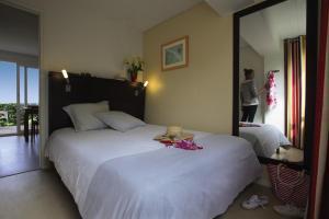 Belambra Hotels & Resorts Omaha Beach