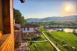 Eco Village Ruminika
