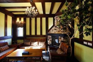 Tudor Dynasty Homestay, Magánszállások  Yanliau - big - 11