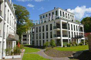 Parkvilla Amalie - Spa Penthouse