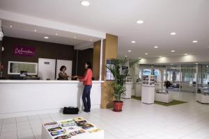 Belambra Resort & Hotel Saumur