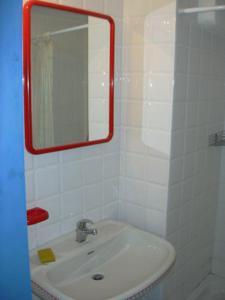 Appartamenti Salato, Апартаменты  Тропеа - big - 4